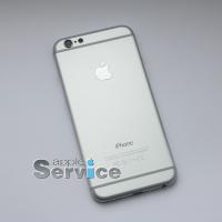 Корпус iPhone 6G цвета silver
