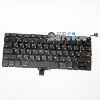 Русская клавиатуру для Macbook Pro Unibody 15