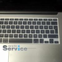 Силиконовая накладка на клавиатуру Macbook (Enter вертикальный)