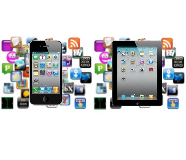 Программа для установки программ на iphone